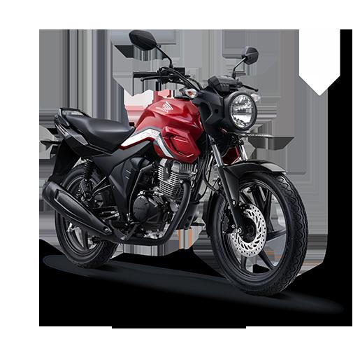 Kredit Motor Syariah Honda CB150 Verza