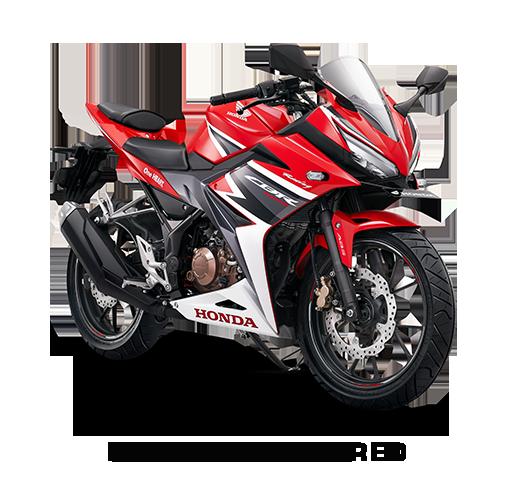 Kredit Motor Syariah Honda CBR 150